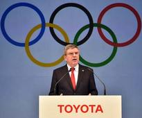 International Olympic Committee calls for major 2017 anti-doping summit