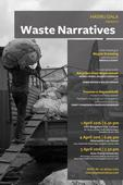 Waste Narratives in Bengaluru on 1st, 4th & 5th April, 2016