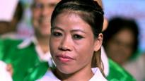 India's boxing queen Mary Kom feels the sport is dead in the country