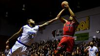 Wellington Saints' momentum stalled by two close NBL losses
