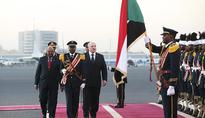 Sudan, Belarus sign friendship and cooperation agreement