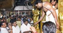 Sabarimala temple opens for 5-day rituals