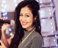 Neha Kakkar to rock Dhaka September 30