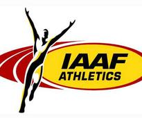 Russia banned from London World Cships: IAAF