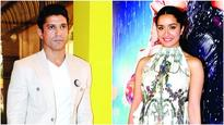 Has Mohit Suri switched loyalties from Shraddha Kapoor to her good friend Farhan Akhtar?