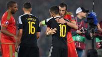 Euro 2016: Vincent Kompany confident Belgium can beat Gareth Bale's Wales