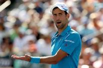Novak Djokovic says male tennis players should make more money because they draw higher ratings