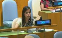 Praise For Indian Diplomat Who Rebuffed Nawaz Sharif At UN