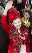 PHOTOS: Remember When Madonna Channeled Eva Peron?