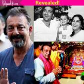 Revealed! Sanjay Dutt to visit mother Nargis Dutt's grave and Siddhivinayak temple after his release!