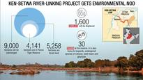 Much to lose for Bundelkhand when Ken meets Betwa