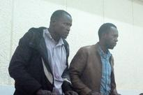Two Ugandans fined Sh10,000 for illegal stay