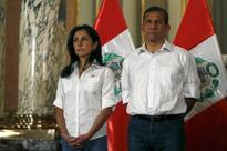 Peruvian ex-president Humala subject of money laundering inquiry
