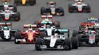 Feuding 'brainless' drivers Lewis Hamilton, Nico Rosberg face suspensions, fines