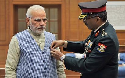 Don't drag us into your domestic politics, Pak tells India