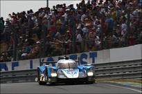 KCMG To Field Howson, Bradley & Matsuda At Le Mans