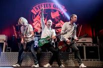 Status Quo announce last ever electric tour dates for 3Arena Dublin and SS Arena Belfast