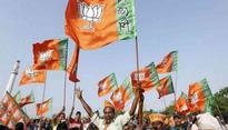 BJP sacks Narela candidate after expelled AAP leader campaigns for her