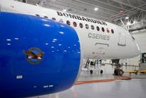 British Airways owner IAG would consider buying CSeries
