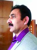 Cong can bring peace, development, stability: Manohar