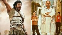 Will SS Rajamouli's 'Baahubali 2' be able to BEAT Aamir Khan's 'Dangal' at Chinese box office?