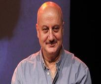 Anupam Kher: Playing ordinary man most difficult for actor