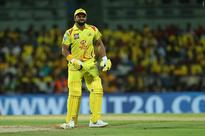 Raina's rare record for CSK ends, batsman out of next two IPL games