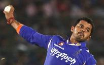 Spot-fixing hits IPL: Sreesanth, others sent to 5 days police custody