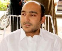 Former Pak PM Yousuf Gilani's son recovered after three years of abduction