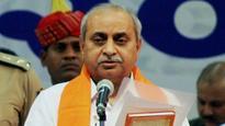 Nehru failed on Kashmir promise, says Gujarat Deputy CM Nitin Patel