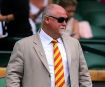 Mike Gatting to become next chairman of MCC's world cricket committee