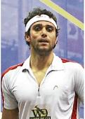SQUASH: Darwish, Shorbagy promise a thriller