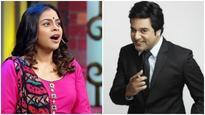 Sumona Chakravarti breaks silence on working with Kapil Sharma's arch rival Krushna Abhishek