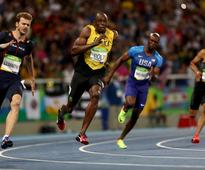 Usain Bolt Just Won Another Gold, but His Best Race in Rio Was a Semifinal