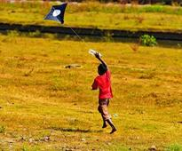 Sweets, kites & rangolis signify Makar Sankranti