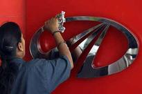 Mahindra & Mahindra's services arm aims 400 service outlets this fiscal