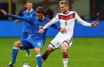 Euro 2016: Italy vs Germany (preview)