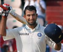 Laxman prefers 'perfect candidate' Pujara over Rohit for New Zealand Test series
