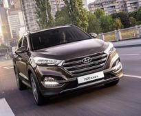 Hyundai Tucson India-spec version likely to get Android Auto feature