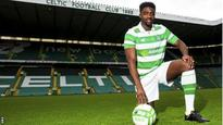 Toure may feature in Celtic home leg