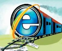 Digital India no help for harassed train passenger