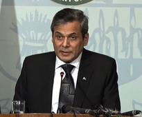 Pakistan to attend Heart of Asia conference despite Indian negativity: FO