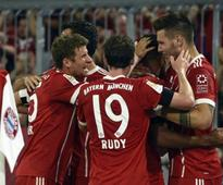 German Cup: Bayern Munich, RB Leipzig to face off in double header after second-round draw
