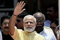 'Modi will get 55% votes in 2019'
