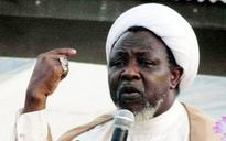 Release El-Zakzaky protesters storm National Assembly