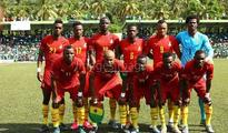 Black Stars have full house ahead of Mozambique clash on Thursday