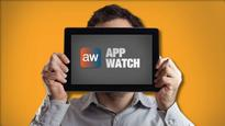 App Watch on SmartVault, TurboTax, and Zoho Books