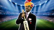 Cant keep a Modi down: Lalit back as Rajasthan Cricket chief