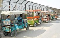 E-rickshaws to vroom on Ahmedabad roads soon