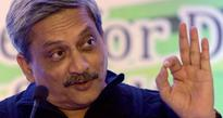 Army exercise routine, Mamata Banerjee frustrated, says Parrikar